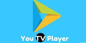 You Tv Player APK 2020