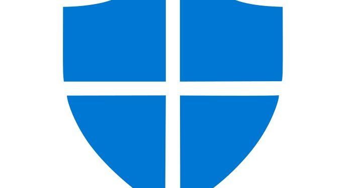 Logo de Windows Denfender