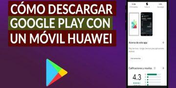 Aplicaciones más útiles para Huawei en AppGallery