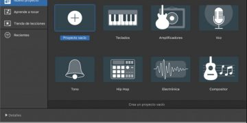 Descargar garageband para windows