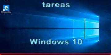 Cómo ocultar la barra de tareas en Windows 10 en pantalla completa