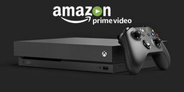 Cómo ver Amazon Prime Video en Xbox One y Xbox 360