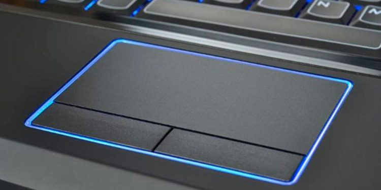 El touchpad no funciona en Windows 10