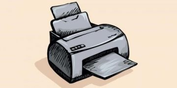 Eliminar cola de impresión en Windows