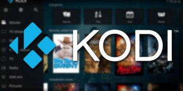 instalar Kodi en Amazon Fire TV Stick