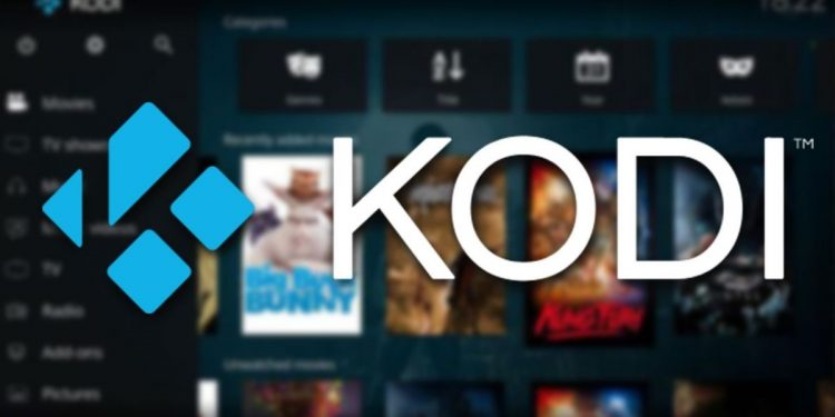 instalar Kodi en Amazon Fire TV Stick