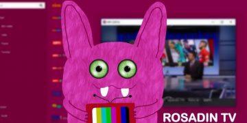 Nueva Versión Rosadin TV
