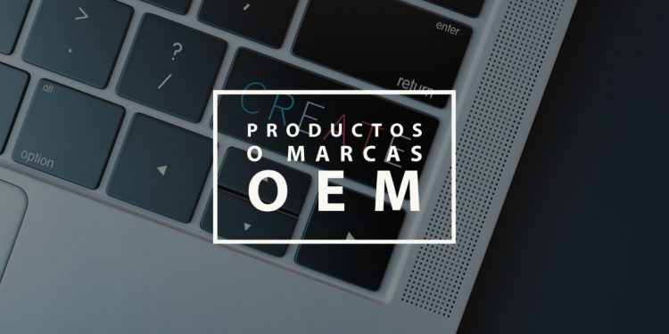 Productos o marcas OEM