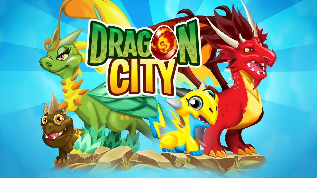 Trucos Para Dragon City Cómo Conseguir Gemas Gratis Tecnoguia