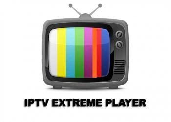 IPTV Extreme logo
