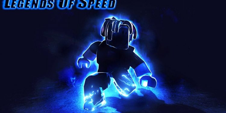 Códigos Legends of Speed Roblox