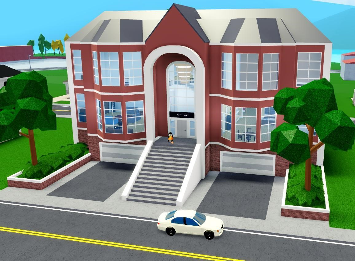 Códigos Robloxian High School