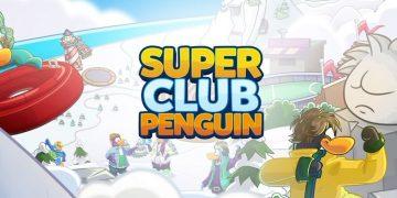 Códigos Super Club Penguin