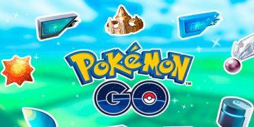Cómo conseguir piedras de evolución en Pokémon GO