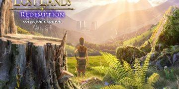 Lost Lands 7 Redemption