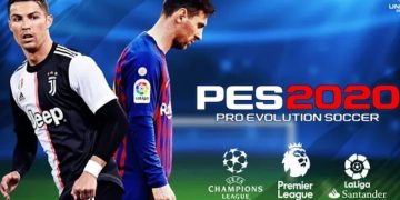 Mejor Option File de Pro Evolution Soccer 2020