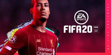 Mejores Defensas Centrales de FIFA 20