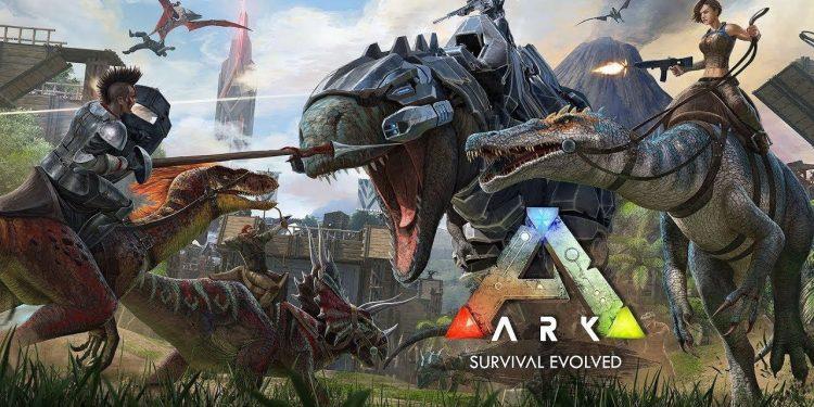 Trucos de Ark Survival Evolved - Comandos de consola y más