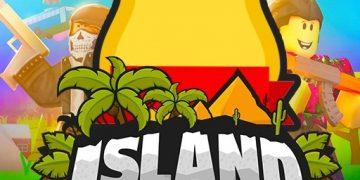 Códigos Island Royale Roblox