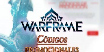 Codigos Warframe gratis - Glyphs y más