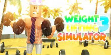 Cómo conseguir códigos Weight Lifting Simulator 3 para Roblox