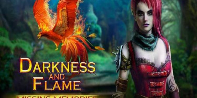 Darkness and Flame 2 Missing Memories