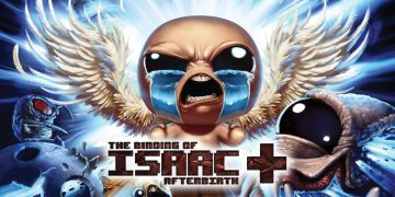 Desbloquear Personajes The Binding Of Isaac