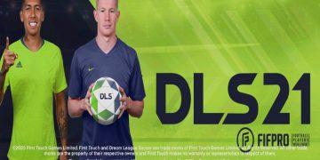 Kits Arsenal Dream League Soccer 2021