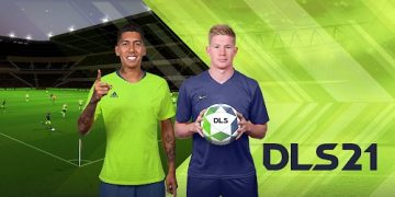 Kits Liverpool Dream League Soccer