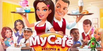 Recetas My Cafe Recipes and Stories - Listado completo
