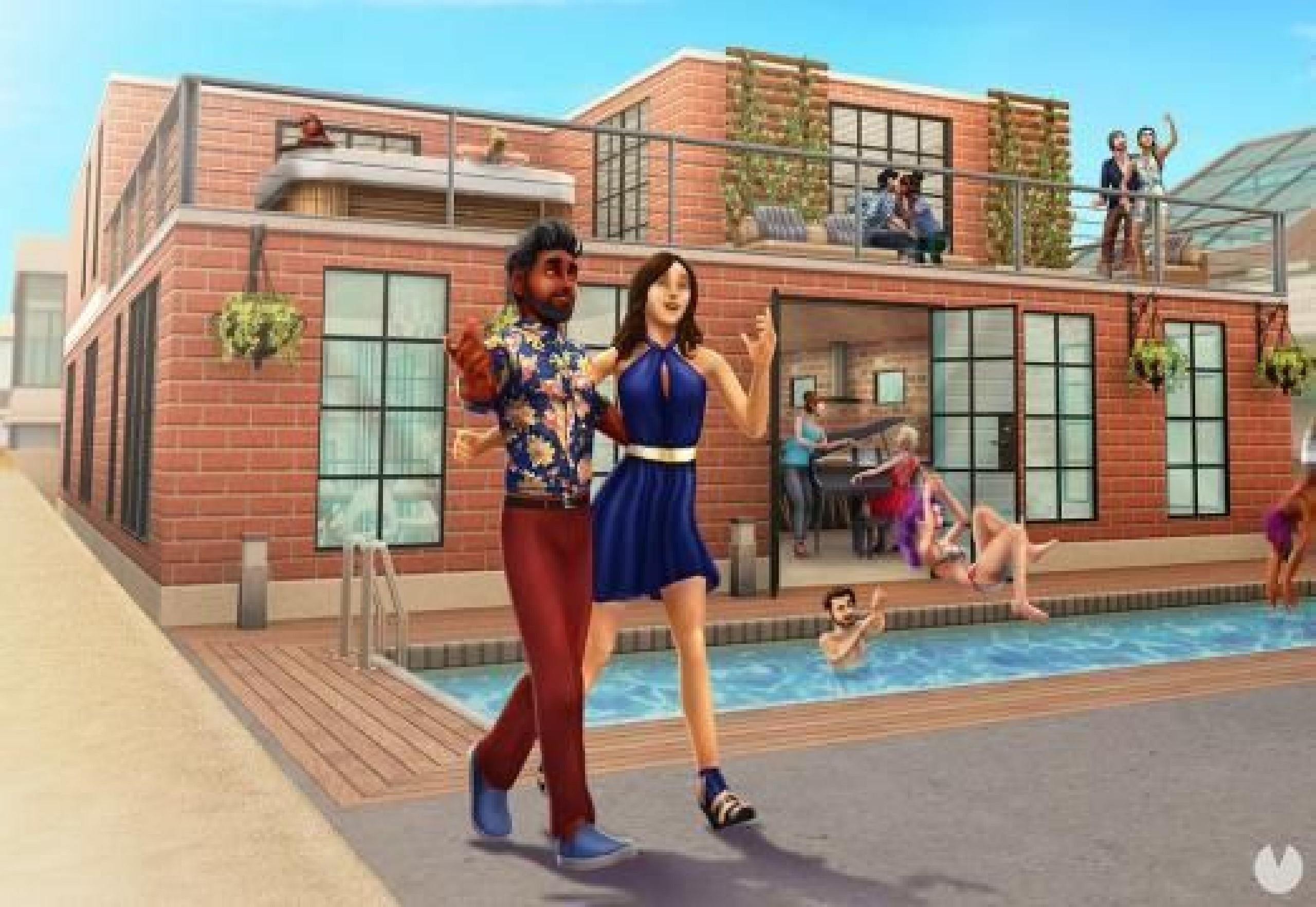 Trucos Sims FreePlay