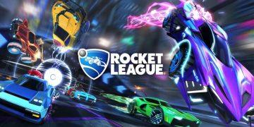 Trucos de Rocket League