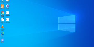 Cómo quitar la barra de tareas en pantalla completa