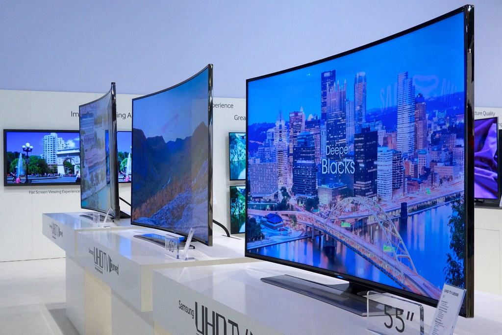 Smart TV, Kodi