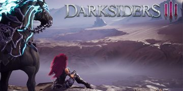 Guía Darksiders 3