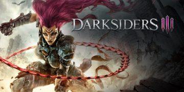 Guía de Personajes en Darksiders III