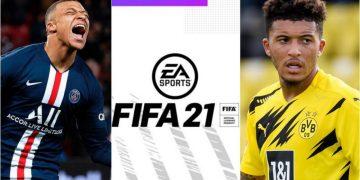 Mejores laterales derechos de FIFA 21