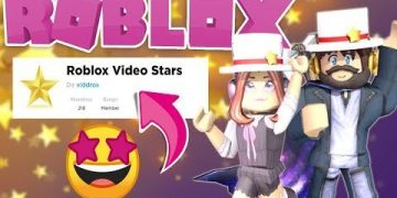 Roblox Star Code - Lista completa de Youtubers