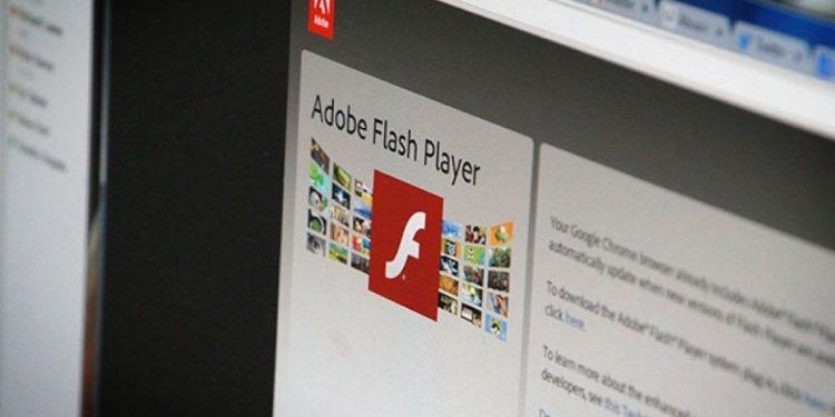 activar adobe flash player