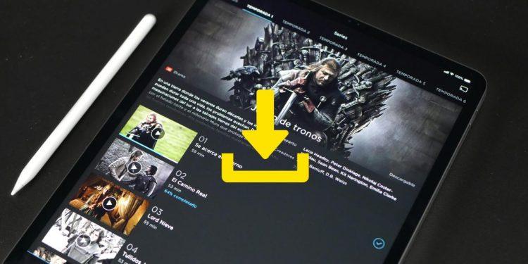 Cómo descargar películas de HBO