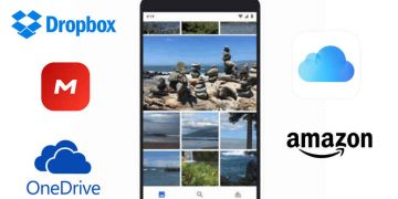 Las mejores alternativas a Google Fotos para almacenar fotografías en la nube