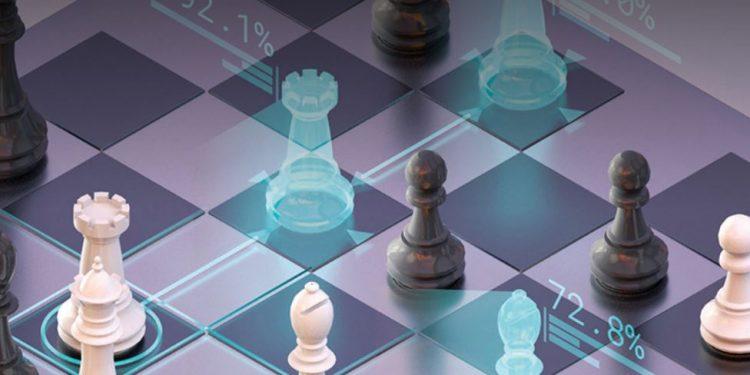 Los mejores juegos de ajedrez para Android