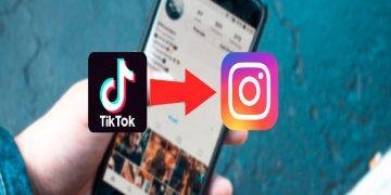 Cómo subir vídeos de Tik Tok a Instagram