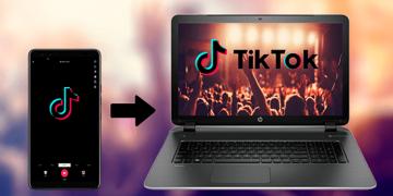 Cómo usar TikTok en PC