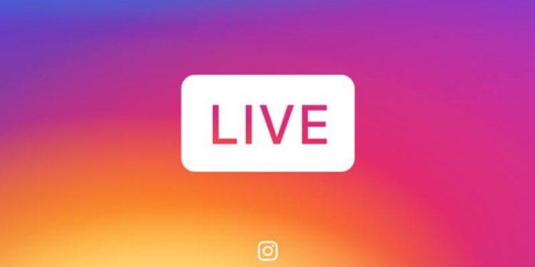 Cómo ver lives de Instagram desde tu PC