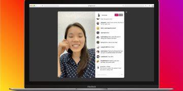 Cómo ver los directos de Instagram desde el ordenador