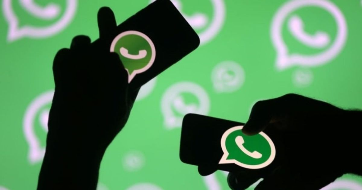 Truco de Whatsapp Web para espiar a tu pareja