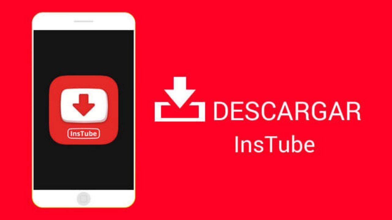 InsTube YouTube Downloader