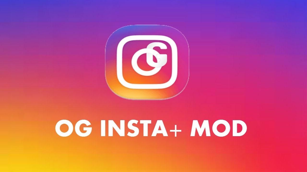 Mejores Mods para Instagram