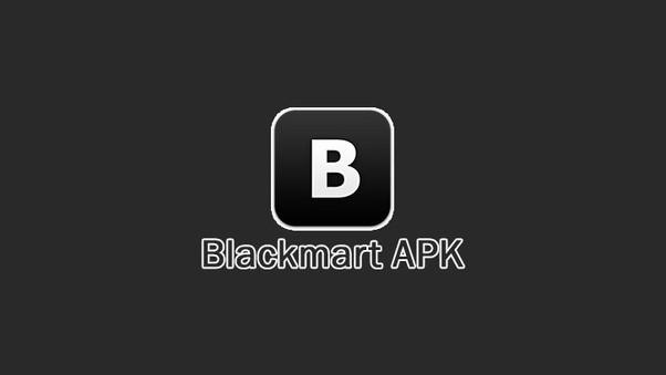 Qué es BlackMart APK